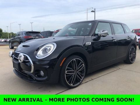 69 Used Cars, SUVs in Stock in Chicago | Bill Jacobs MINI