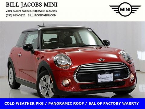 Pre-Owned 2015 MINI Hardtop 2 Door Cooper