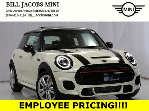 New 2019 MINI Hardtop 2 Door John Cooper Works