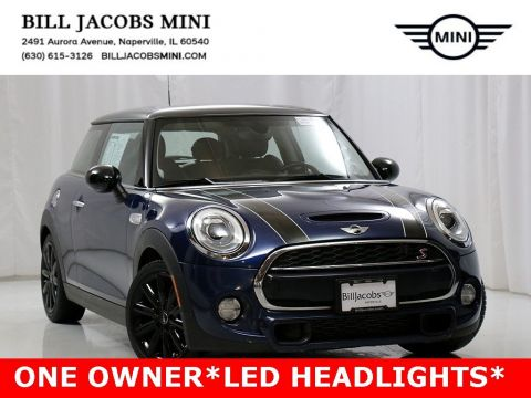 Pre-Owned 2016 MINI Cooper Hardtop 2 Door S